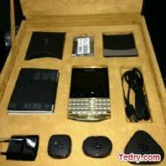 Buy special Pins Blackberry Porsche & Blackberry Q10 BBM PIN Chat: 23A0C377